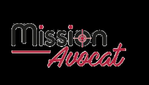 Logo Mission Avocat